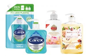 Carex Terracycle
